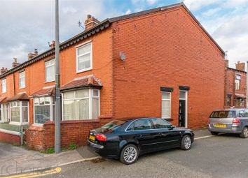 Thumbnail 3 bed end terrace house for sale in Defiance Street, Atherton, Manchester
