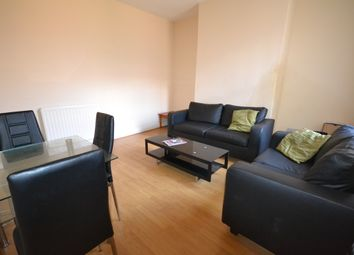 Thumbnail 5 bed terraced house to rent in Meldon Terrace, Heaton, Newcastle Upon Tyne