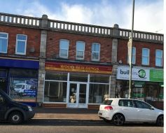 Thumbnail Retail premises to let in 934 Wimborne Road, Moordown, Bournemouth