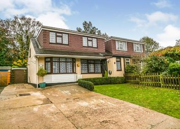 4 bed bungalow for sale in Neal Road, West Kingsdown, Sevenoaks TN15
