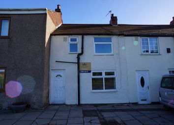 Thumbnail 2 bed terraced house to rent in Lea Cottages, Whitley