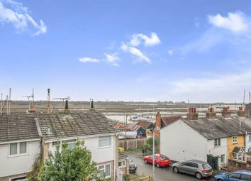 Thumbnail 3 bed terraced house for sale in Downs Road, Maldon