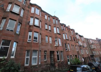 Thumbnail 1 bed flat for sale in 22 Aberfoyle Street, Glasgow