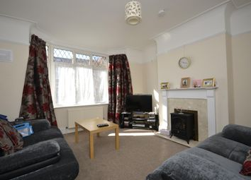 Thumbnail 3 bed end terrace house to rent in Bayswater Road, Horfield, Bristol