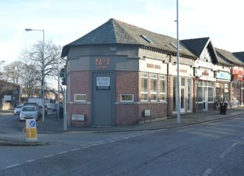 Thumbnail Retail premises for sale in Church Road, Bebington, Wirral