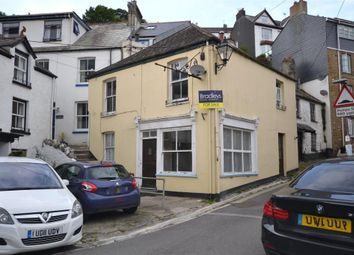 Thumbnail 2 bed semi-detached house for sale in Princes Square, Looe, Cornwall