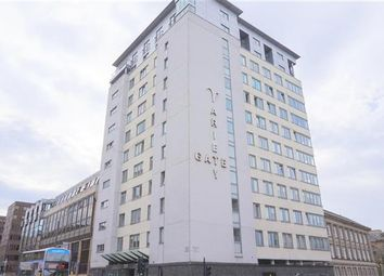 Thumbnail 2 bed flat to rent in Bath Street, Flat 7/5, Glasgow