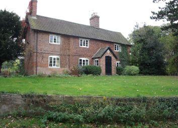 3 bed detached house to rent in Church Lane, Thrumpton, Nottinghamshire NG11