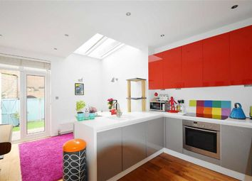 Thumbnail 2 bed terraced house for sale in Leigh Road, Leigh-On-Sea, Essex