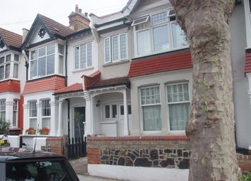 Thumbnail 6 bed flat to rent in Mandrake Road, London