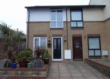 Thumbnail 1 bed end terrace house for sale in Custom House Place, Penarth