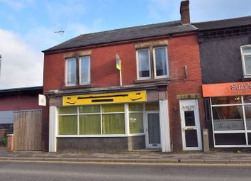 Thumbnail Property to rent in High Street, Clay Cross, Chesterfield