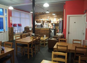 Thumbnail Restaurant/cafe for sale in Cafe & Sandwich Bars HX2, Holmfield, West Yorkshire