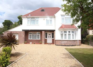 5 bed detached house for sale in Sutton Avenue, Langley SL3