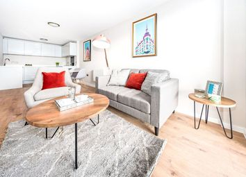 Thumbnail 2 bed flat for sale in Liverpool Waters, Waterloo Road, Liverpool