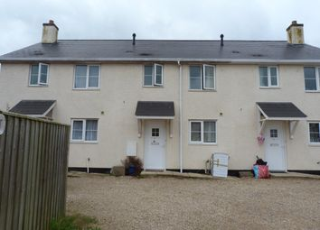 3 bed terraced house to rent in Exeter Road, Cullompton EX15