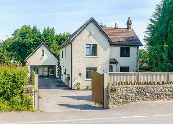 Thumbnail 5 bedroom detached house for sale in Emborough, Somerset