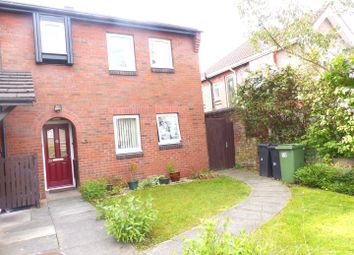 Thumbnail 2 bed property for sale in Norlands Court, 142 Bebington Road, Birkenhead.