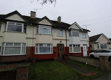 Thumbnail 3 bedroom terraced house for sale in St Lukes Road, Southend-On-Sea, Essex
