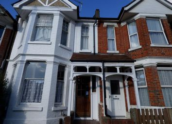 Thumbnail 3 bed terraced house to rent in Tennyson Road, Southampton