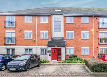 Thumbnail 2 bedroom flat for sale in Scotland Road, Nottingham