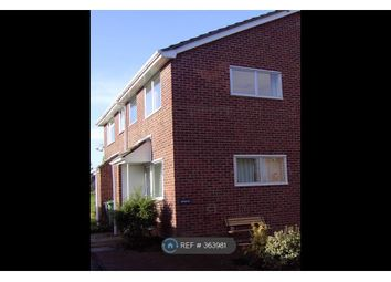 Thumbnail 1 bed end terrace house to rent in Honeysuckle Way, Witham