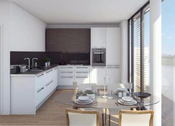 Thumbnail 1 bed flat for sale in Pages Walk, London