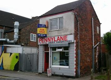 Thumbnail Retail premises for sale in 1 Buckingham Street, Kingston Upon Hull