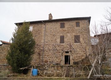Thumbnail 3 bed property for sale in Rhône-Alpes, Ardèche, Beauvene
