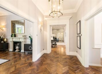 Thumbnail 3 bedroom flat for sale in Eaton Square, London