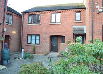 Thumbnail 2 bed flat for sale in Mercian Court, Market Drayton