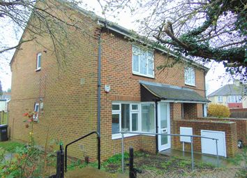 Thumbnail 1 bedroom maisonette for sale in Edgecoombe, South Croydon