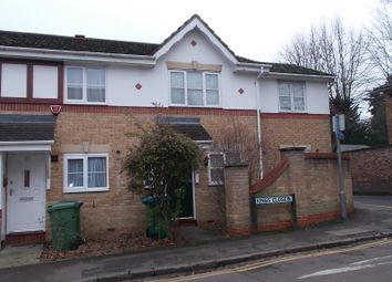 Thumbnail 3 bed end terrace house to rent in Kings Close, Watford
