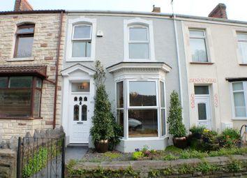 Thumbnail 2 bedroom property for sale in Danygraig Road, Port Tennant, Swansea