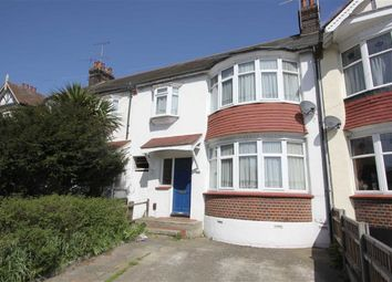 Thumbnail 4 bedroom terraced house to rent in Woodgrange Drive, Southend On Sea, Essex