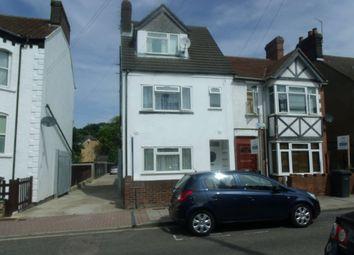 Thumbnail Studio to rent in Clarendon Road, Luton