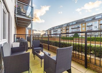Thumbnail 1 bedroom flat for sale in Wintergreen Boulevard, West Drayton, Middlesex