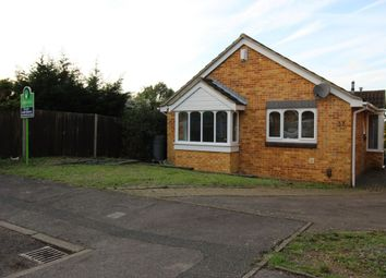 Thumbnail 3 bed bungalow to rent in Setford Road, Lordswood, Chatham