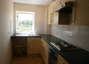 Thumbnail 2 bed flat to rent in Hill Road, Henbury, Bristol