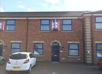 Thumbnail Office for sale in Unit 8 Brindley Court, Dalewood Road, Lymedale Business Park, Newcastle, Staffs