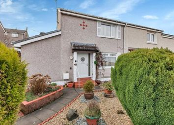 Thumbnail 2 bedroom end terrace house for sale in Woodend Road, Rutherglen, Glasgow, South Lanarkshire