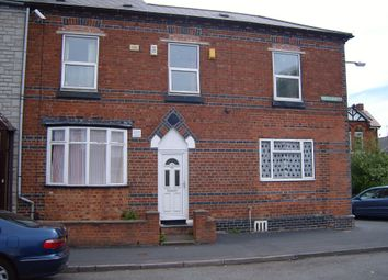 Thumbnail Studio to rent in Foley Street, Wednesbury