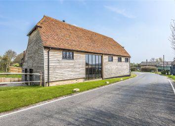 Thumbnail 4 bed detached house to rent in Yew Tree Green Road, Horsmonden, Tonbridge, Kent