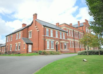 Thumbnail 3 bedroom flat to rent in Patrick Mews, Lichfield