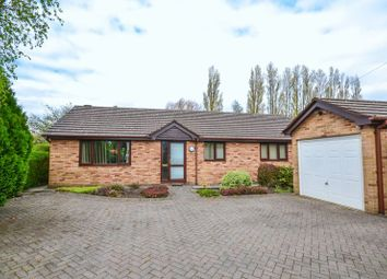 Thumbnail 3 bed bungalow for sale in Lordsgate Drive, Burscough, Ormskirk