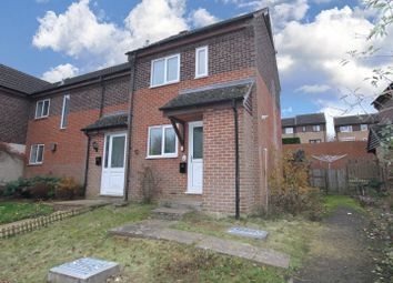 Thumbnail 1 bed town house to rent in Conifer Rise, Banbury