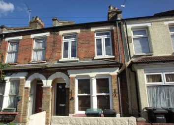 Thumbnail 2 bed terraced house to rent in Gordon Road, Northfleet, Gravesend
