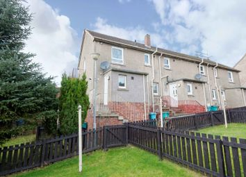 Thumbnail 1 bed flat for sale in Ballochney Lane, Burnfoot, Airdrie, North Lanarkshire
