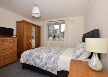 Thumbnail 2 bed flat for sale in Wickham Road, Shirley, Croydon, West Wickham, Surrey