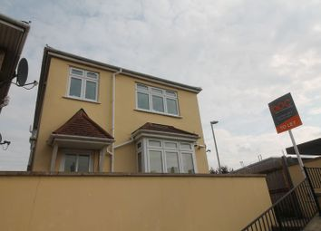Thumbnail 2 bed flat to rent in Nags Head Hill, St George, Bristol